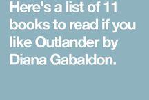 Books I might like