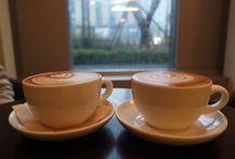 Cafe trip