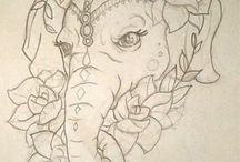 desenhos (art)