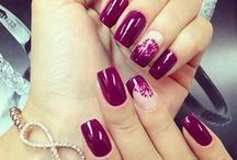 Nails / by nabiha