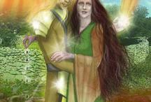 GAJA I ELFY