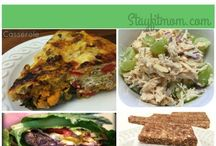 Easy & Healthy recipes / Recipes for every foodie