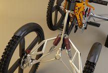 4 wheel bicycles