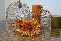 Fall / by Adrianne Fuqua