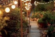Yard lighting