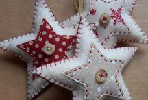 dekaracje świąteczne