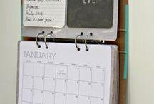 Organise me NOW