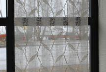 Weaving-transparent