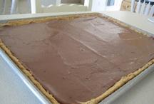 Deserts Deserts Deserts Slices Slices Cakes Cakes