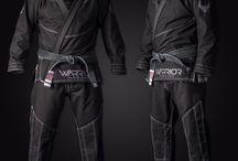 Bjj and Muay Thai / Clothing