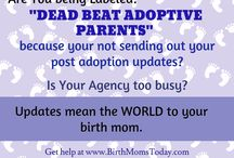 Post Adoption Support