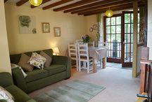 Mrs Tiggywinkle cottage