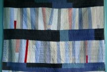 Quilts - crazy quilts / by Pikaka