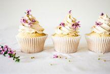 Cupcakes / Inspiration