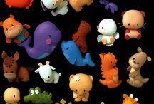 Filt dyr
