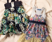 Little girls clothes / Mostly little girls clothes I love.  / by Valerie Faircloth