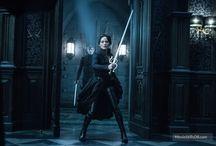 Semira the Vampire Queen