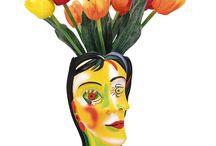 Vasi moderni / Cerchi un vaso che sappia catturare l'attenzione dei tuoi ospiti? Se ti piacciono i prodotti di design particolari e soprattutto Made in Italy, non puoi perderti le nostre migliori occasioni. Visita il nostro sito http://comprocomodo.it/23-vasi