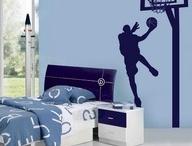 boys bedrooms decorations