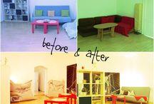 iN homestaging / Homestaging