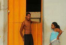 Cuba / Foto's gemaakt tijdens een drieweekse rondreis door Cuba.
