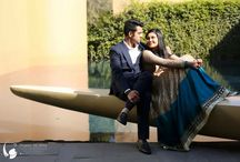 Engagement Photography/ Pre-Wedding Photography