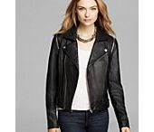 Lovely Leather Jackets / Embark with me as I search for the perfect black leather moto jacket!