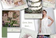 *** Hochzeit - Lavendel ***