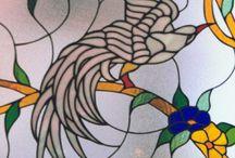 Art Steined Glass