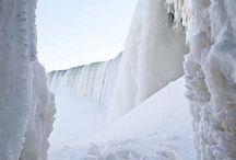 Niagara Falls / by Cassie Davis