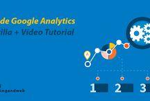 Google Analytics / redes sociales, marketing online,Google Analytics