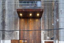 façade/Exterior