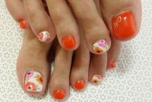 Nails! / by Britany Dry