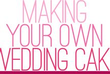 Wedding things / by Eppie Parker Riley