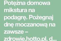 dna moczsnowa