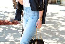Sophia Bush Style
