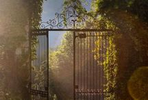 DADH Fence