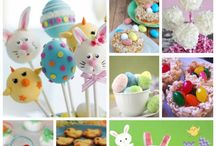 Easter / Recipes, crafts, and activities for kids in celebration of Easter.