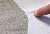 sewing tips for interfacing