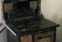 history of stove