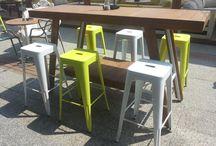 Cafe del Mar Mamaia / Parte din portofoliul Chairry.