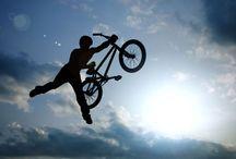 Cool BMX Tricks / #BMXtricks