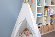LIttle Ones / Fun things for toddlers and kids // clothes, toys, games, rooms
