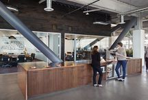 new office / office design