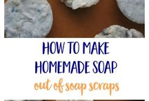 All Natural DIY / All Natural DIY is for homemade beauty and cleaning products that are made with all natural ingredients.