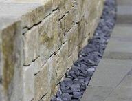 Podperné múry