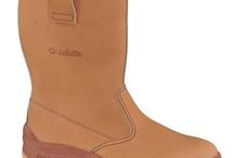 Jallatte Work Boots