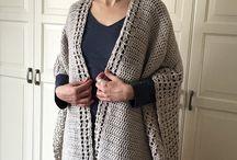 Crochet Blanket Shawl Patterns