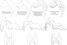 Awesome manga drawing tutorials