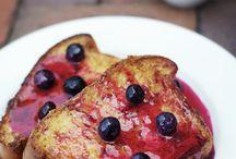 Recipes: Breakfast / Recipes: Breakfast